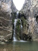 Разбоишки манастир – Букоровски манастир и водопад Kотлите