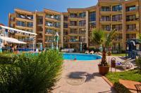 Sea Grace Apartment - Sunny Beach