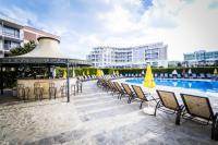Хотел Кавказ**** - Слънчев бряг