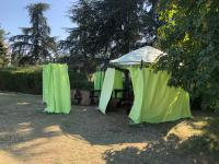 Детски лагер Континентал Блу