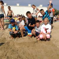 Детски лагер *STAR club*  Слънчев бряг