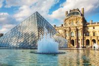 ФОРУМ ПАРИЖ 05 - 08 септември 2019