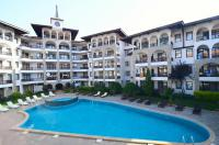 Severina Hotel&Apartments *** - Sunny Beach