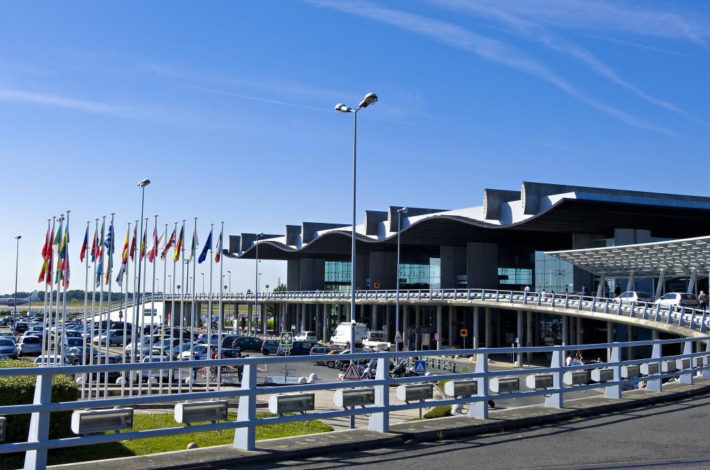 Трансфери от/за летище Бордо